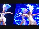 Шоу балет Candy Lady
