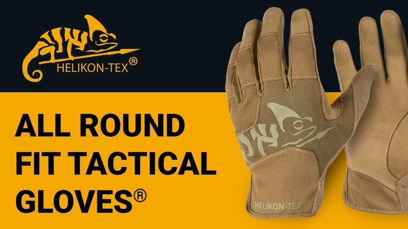 Helikon-Tex - All Round Fit Tactical Gloves®