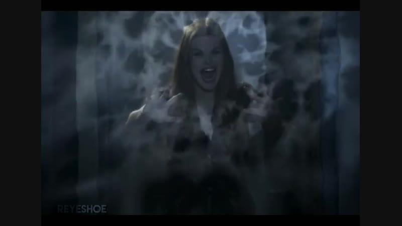Scream, lydia, scream