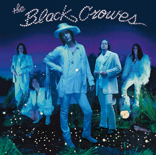 The Black Crowes альбом By Your Side