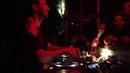Francesco Del Garda b2b Niff @ Intelligent Club (Zu::bar) 25.12.2013
