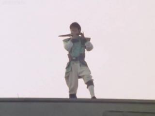 Kyōryū Sentai Zyuranger 23