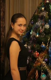 Анастасия Лихачёва