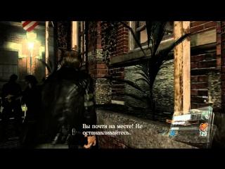 Mrbek. Resident ivl 6. Метро-зомби, поезда без расписания. Часть 2.