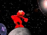 Elmo's Shmoney Dance