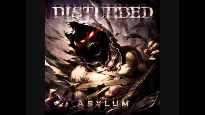 Disturbed The Animal With Lyrics