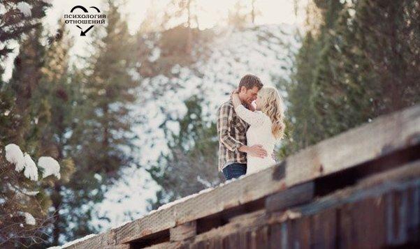 Любит не тот мужчина, который клянется в любви, а тот, который молча делает тебя счастливой.