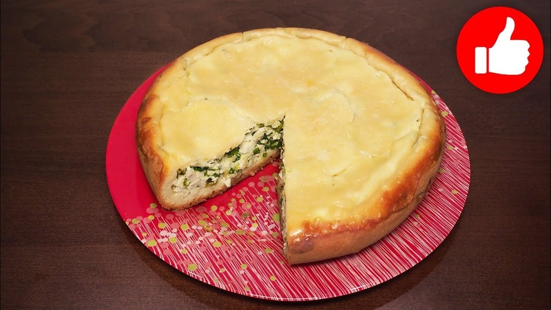 Вкусный пирог с зеленым луком и яйцом в мультиварке, рецепт рецепты для мультиварки