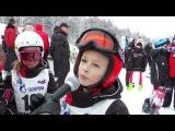 26,12,2013 Областные юношеские соревнования по горнолыжному спорту в слаломе-гиганте