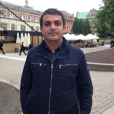 Alik Sadigov, 9 февраля 1999, Полонное, id212767515