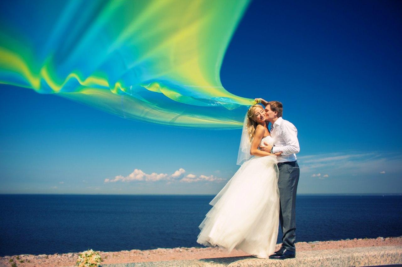Свадебное сияние