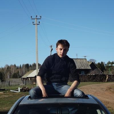 Павел Глухов, 11 января , Чайковский, id147659841