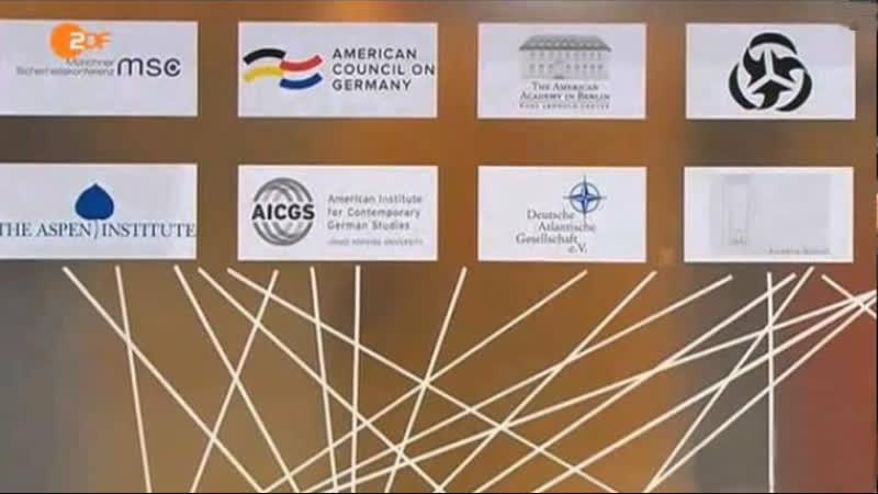Die Anstalt - Deutsche Presse als NATO-Außenstelle