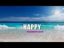 HAPPY Afro Trap Beat Instrumental | House Music 2018 - Draganostra Beats