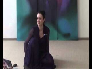 Женское преимущество - отрывок из тренинга Натальи Покатиловой