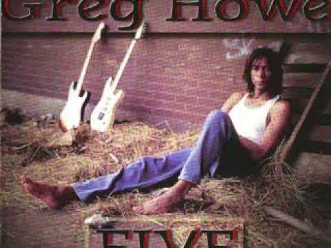 Greg Howe - Five - Full Album 1996