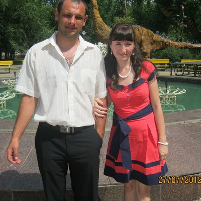 Сергей Ляшенко, 2 июля 1985, Москва, id204280834