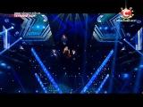 Х-фактор-5 Ирина Василенко - История Гала-концерт(27.12.2014)