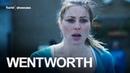 Allie Novak in Season 6 | Wentworth