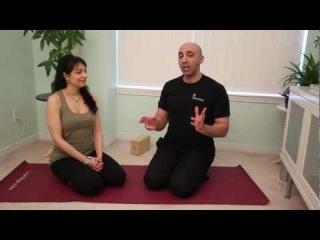 Yin Yoga Poses | vk.com/yogadn