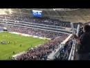 Новый стадион Самара арена