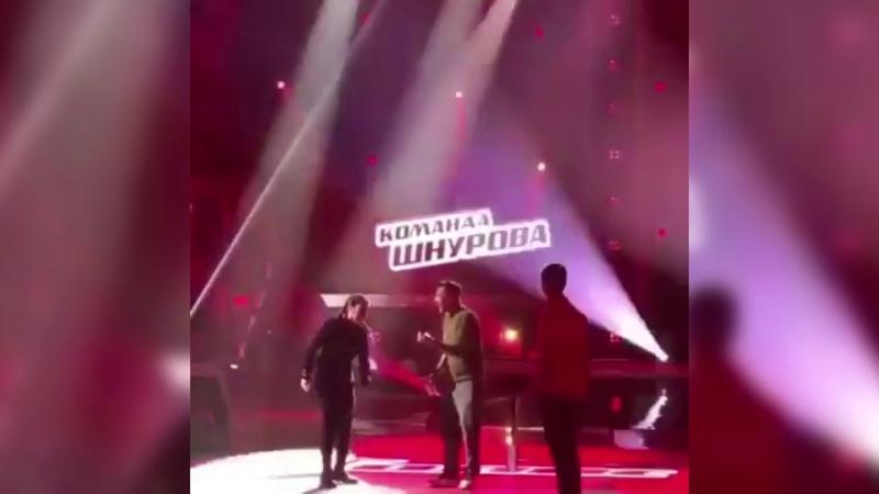 Микрофон не хуй — лайфак от Сергея Шнурова