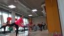 Streching стретчинг обучение крутая тренировка