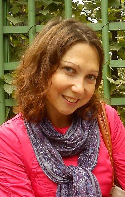 Татьяна Люшнина