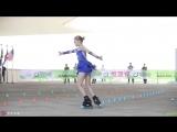 Софья Богданова - Roller Games