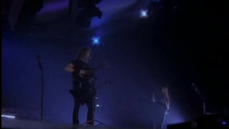 Metallica - The Unforgiven ( Live San Diego 1992 ) (720p).mp4