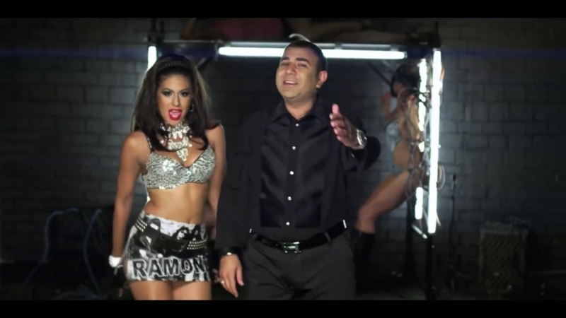 Karen Hakobyan Ft. Magali De La Rosa 'Sirel Em' (Official Video).mp4