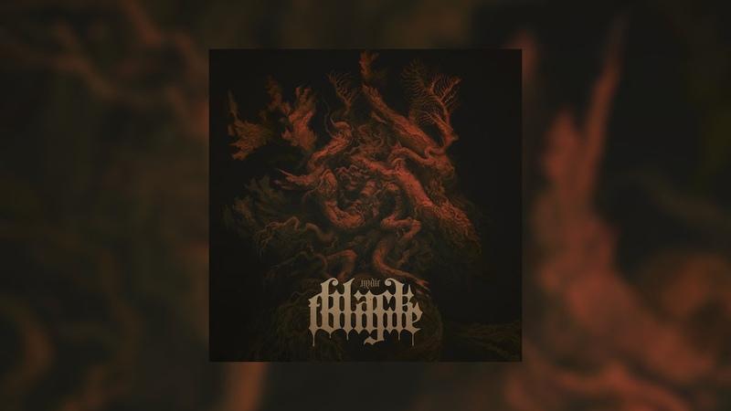 BLACK TONGUE - NADIR [FULL ALBUM LYRICS]