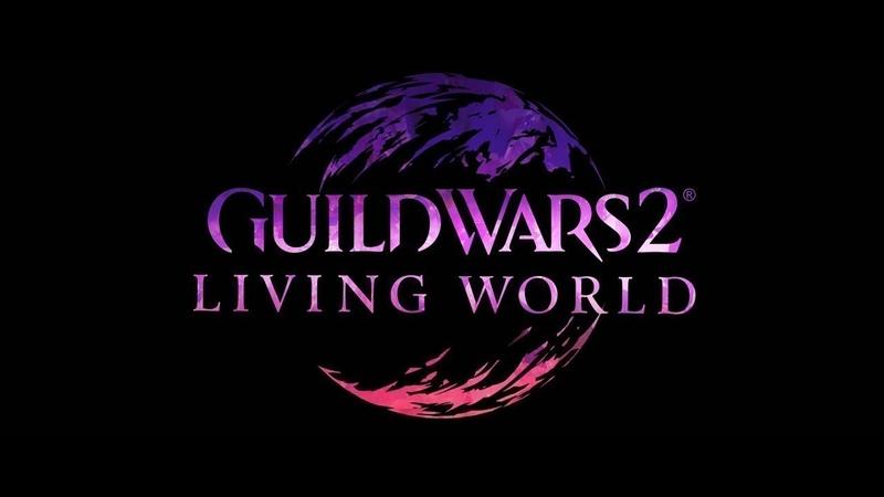 Guild Wars 2 й эпизод живой истории MMORPG