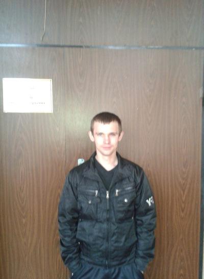 Димон Задорожний, 15 января 1990, Харьков, id208430448