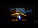 Ntegral, Leo Takanashi (Anime-maniacs, г. Саратов) - Такемиказучи, Киун Норагами («Бездомный бог») [AJISAI 2018]