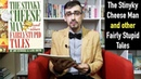 Read Aloud: The Stinky Cheese Man and Other Fairly Stupid Tales