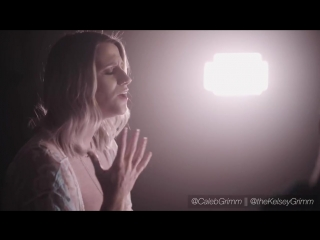 Reckless Love - Death Was Arrested - Caleb and Kelsey Mashup.mp4