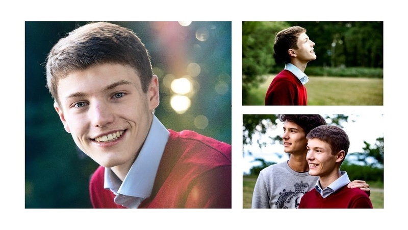 NEW PICTURES of PRINCE FELIX OF DENMARK on his 16th birthday
