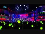 181020 NCT 127 - Regular @ Music Core