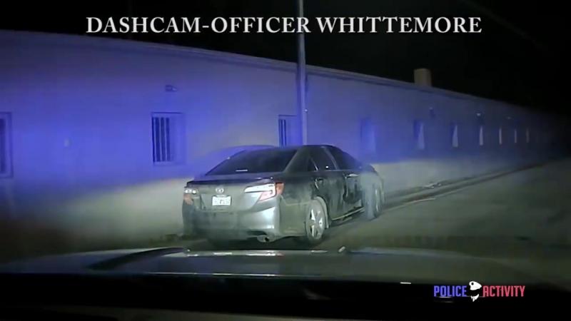 Офицер выстрелил в подозреваемого, при его попытки скрыться с места, смертельным исходом.