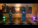 Julia Skrynnyk ws Anna Warda Ya Balady (choreo by Mahmoud Reda )