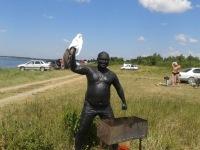 Владимир Чернов, 14 мая , Новосибирск, id16898568