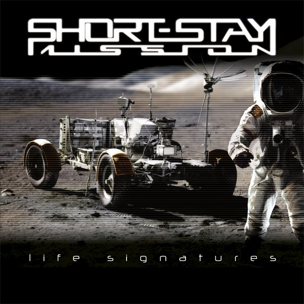 Дебютный альбом SHORT-STAY MISSION - Life Signatures (2014)
