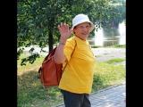 Пенсионерка из Уфы путешествует автостопом