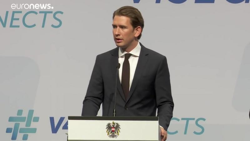 La Pologne, la Hongrie, la République tchèque et la Slovaquie s'opposent à la répartition des migrants proposée par l'Union euro