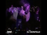 Boiler Room New York - DJ Seinfeld