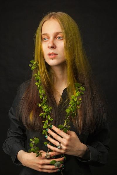 Агата Ломова