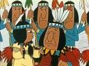 Лёлик и Болик Индейский идол