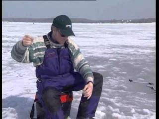 Рыбачьте с нами №46. Обзорная программа по зиме 2004 -2005