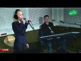 Елена Терлеева на радио Весна FM